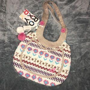 Roxy purse